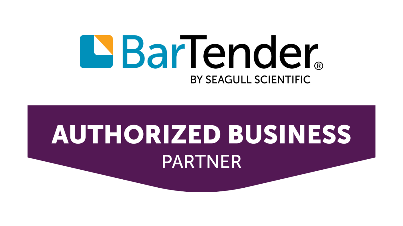 BarTender Authorized Business Partner